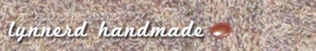 lynnerd handmade