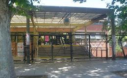 Escuela Nº 15 D.E. 17