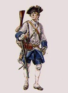DEPREAUX A Les uniformes des troupes de la - Quimper