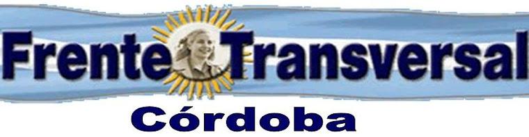 Frente Transversal Cordoba