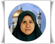 Hjh Siti Aminah Abu Bakar