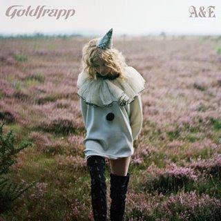 Goldfrapp A&E Single