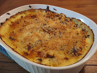 13. Baked Macaroni and Cheese ~ Make-Ahead Meals