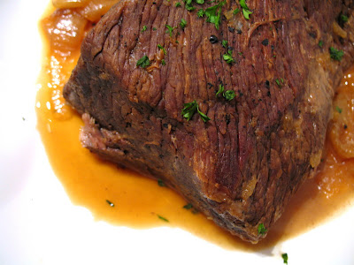 18. The Best Pot Roast Ever ~ Make-Ahead Meals