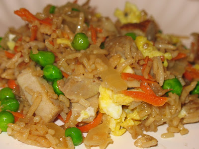45 freeze ahead fried rice make ahead meals freeze ahead fried rice ccuart Image collections