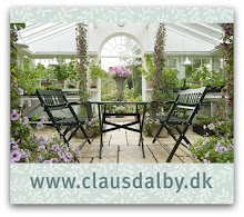 Claus Dalby haveblog