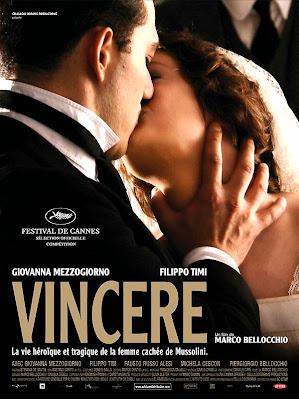La Amante de Mussolini DVDRip Español Latino
