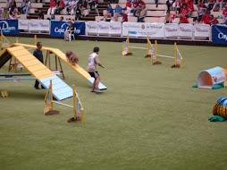 7º Lugar Camp. Mundo de Valladolid 2005