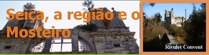 rivulet convent (O Convento da Ribeira)