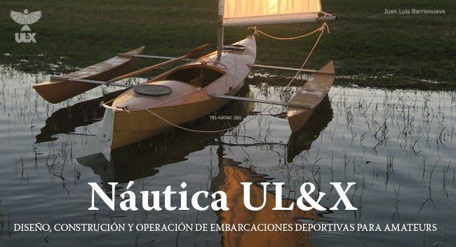 Nautica UL-X