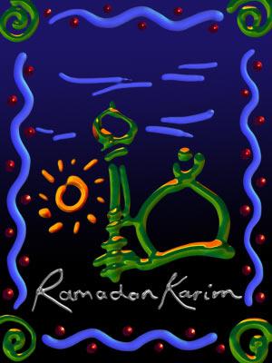 Ramadhan - Bulan Kurangkan Makan atau Pesta Makan?