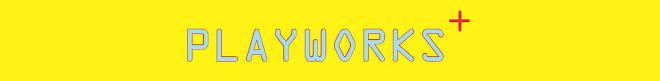 PLAYWORKS: ERIN BYRNE
