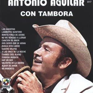 Antonio Aguilar - Con Banda V.1 (Con Efecto Epicenter)