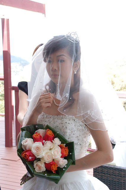Gold Coast Wedding Makeup And Hair : Gold Coast Mt Tamborine Asian Bridal Hair and Makeup ?????? ...