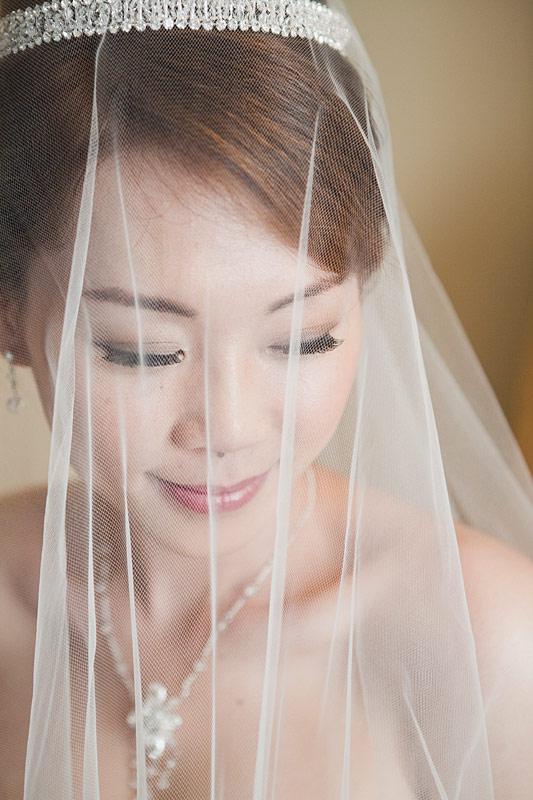 Brisbane Asian Bridal Makeup And Hair