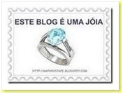 Premio Este Blog es una Joya