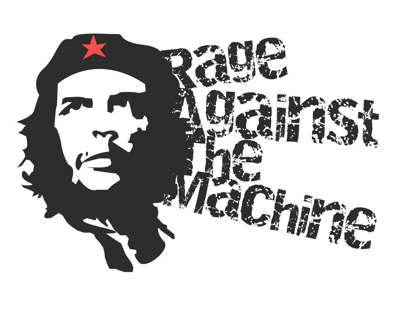 rage against the machine you