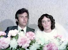 Paulo Eduardo e Ana Luiza