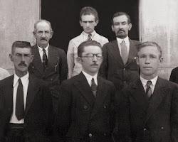 Funcionários públicos exemplares