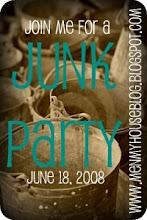 Junk Party!