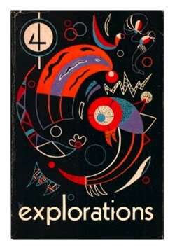 Explorations Four (4) Studies in Culture and Communications