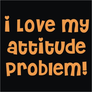 Here are 10 quotes I love that talk about having a postive attitude.