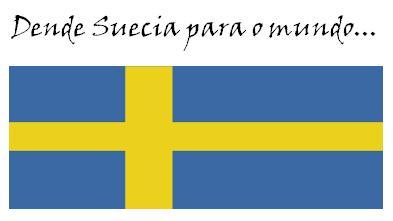 Dende Suecia para o mundo