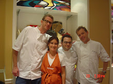 The Top Chef All Stars