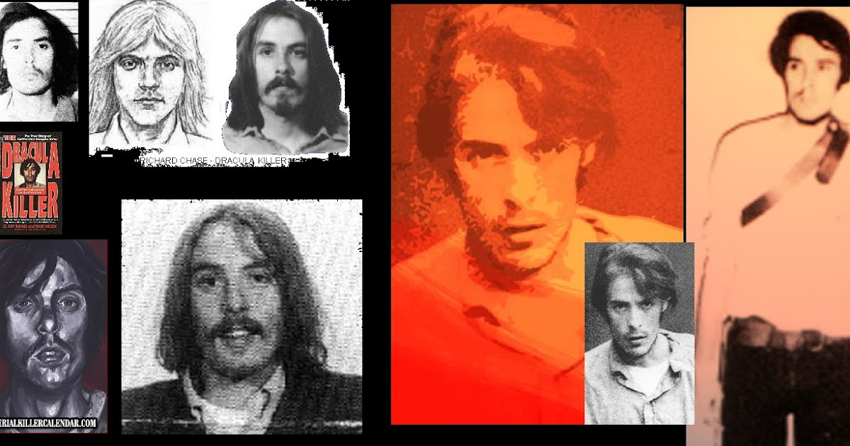 serial killer richard chase