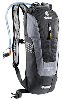 Review - Deuter Hydro Lite 3.0