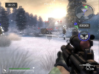 battlefield2moderncombat xbx 02 Baixar   Battlefield 2   Reloaded