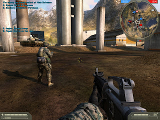 battlefield 2 Baixar   Battlefield 2   Reloaded