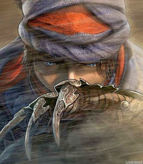princeofpersia4 Coleção Prince of Persia + Traduções