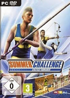 Summer Challenge Athletics Tournament PC Full 2010