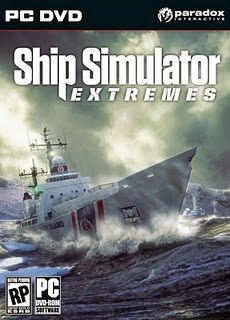 Ship Simulator Extremes PC Full 2010