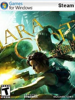 Lara Croft and the Guardian of Light   PC FULL