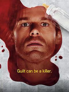 dexter season5poster Dexter 5ª Temporada