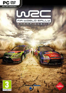 WRC FIA World Rally Championship PC Full