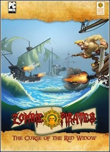 Zombie Pirates Collectors Edition   PC Game