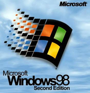 Microsoft+Windows98+ +Second+Edition Windows 98 Segunda Edição  SE