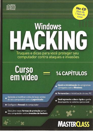 CAPA1+002 Hacking Video Aulas