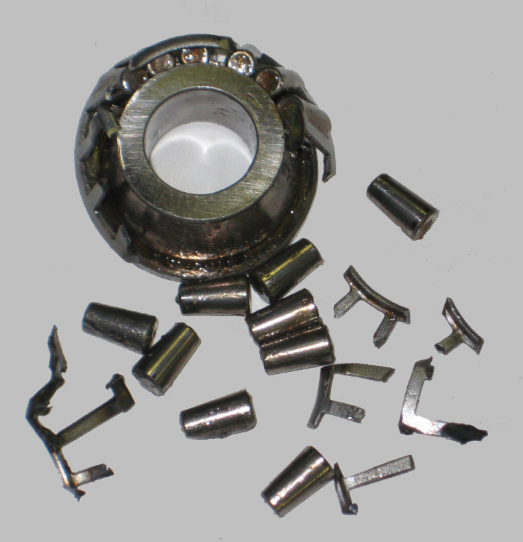 Main Bearing Failure http://identitymetrics.com/img/main-bearing-failure