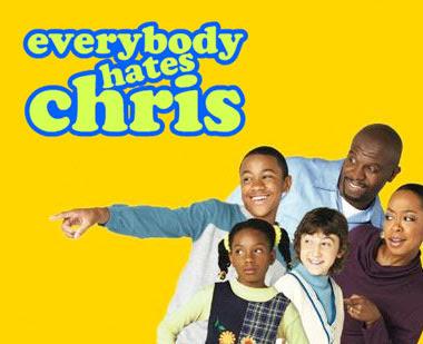 Todo Mundo Odeia o Chris – Todas Temporadas Completas – Dublado