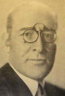 Arquitecto Pedro R. Cremona (  - Buenos Aires 1941)
