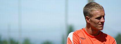 R.C Celta de Vigo: ¡Buscando el ascenso! YOEL