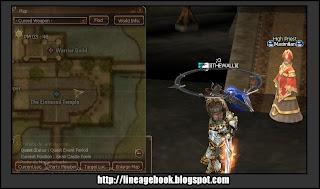 """Quest - An Obvious Lie - """"Orelhinha Lineage 2"""" 01"""