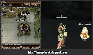 """Quest - An Obvious Lie - """"Orelhinha Lineage 2"""" 03"""