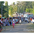 Tsunami Alert Evacuation in the City of Mati