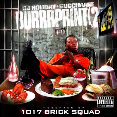 1017 brick squad. Even from a cell in Atlanta#39;s