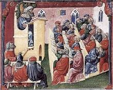 La Universidad Medieval